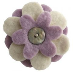 Lilac Flower Brooch.JPG